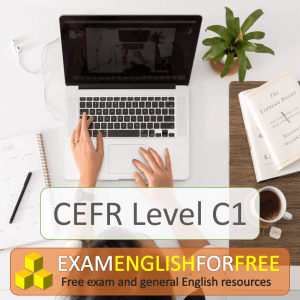 CEFR Level C1 Vocabulary: FLUCTUATE