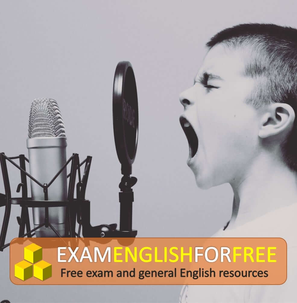 PTE Part 1 Item type 2 - Reading aloud