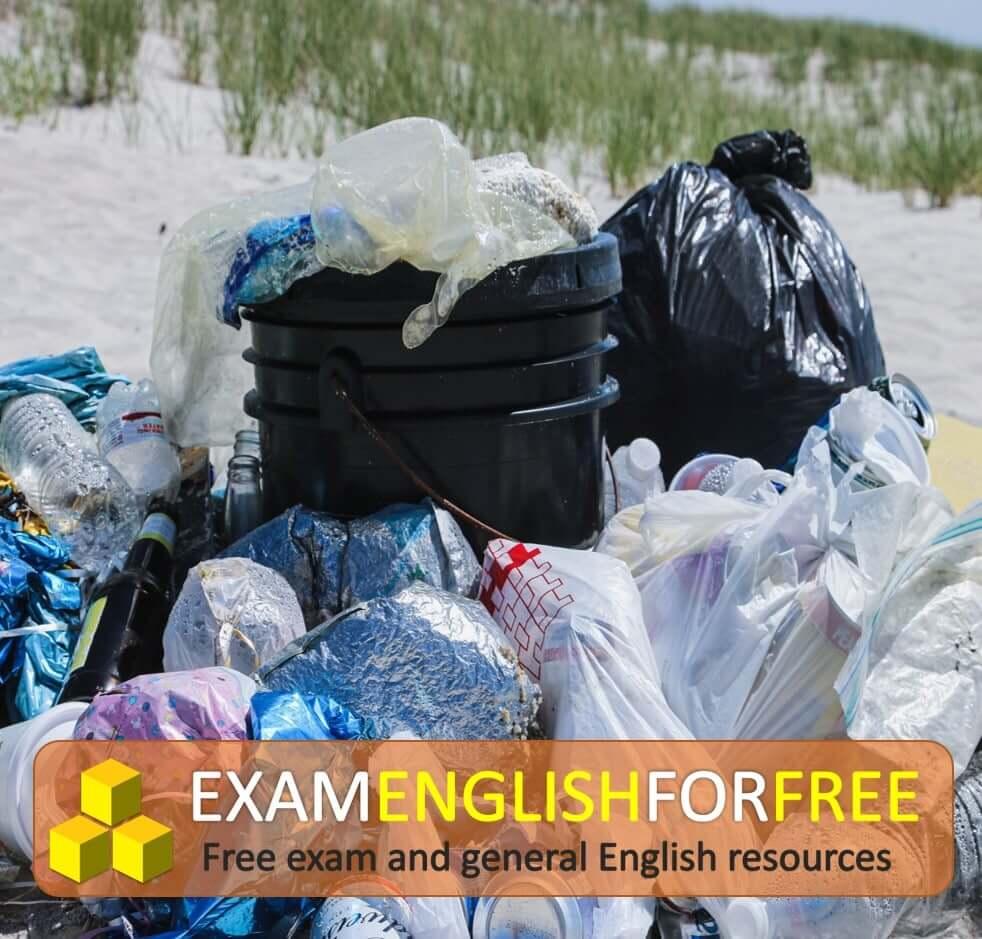 PTE Part 1 Summarise a written text practice exercise 2